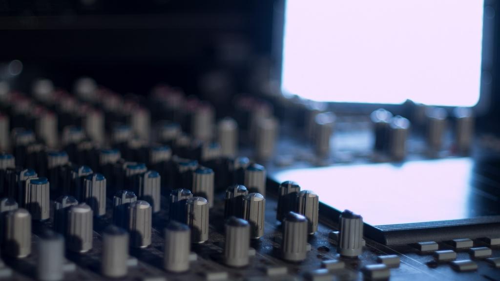 デジタル・オーディオ