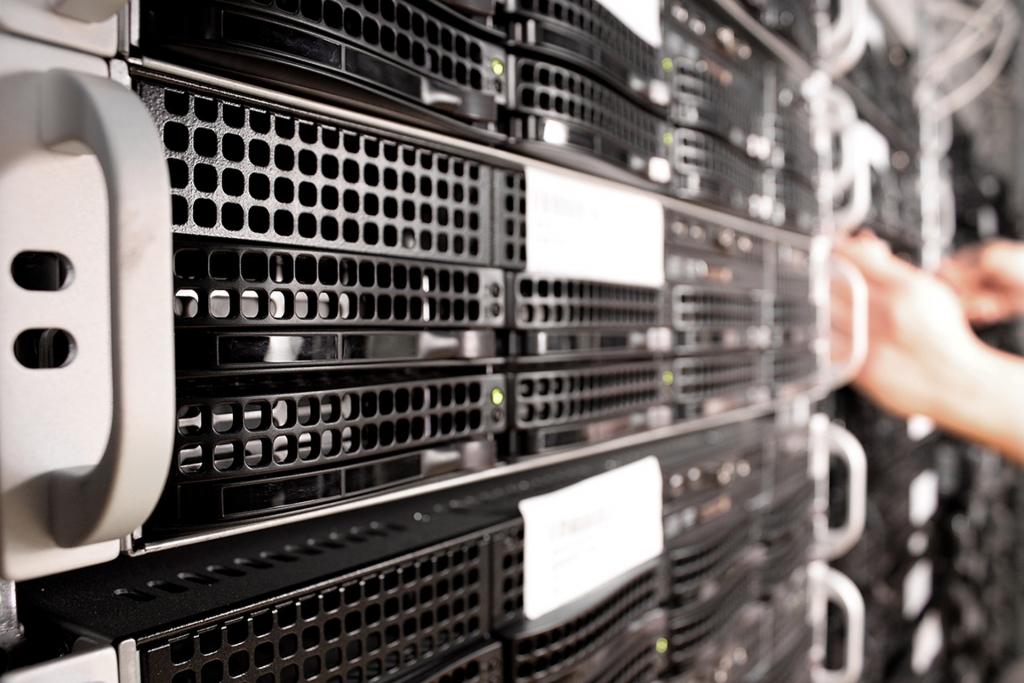 データサーバー